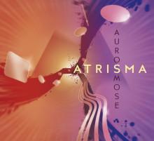 Boitier digipack pour l'album du groupe de jazz ATRISMA